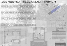 Koncepcja zakłada stworzenie nowego budynku na...