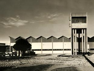 Architektura Izraela na filmie