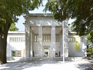Mieszkania dla uchodźców w Pawilonie Niemiec na 15. Biennale Architektury w Wenecji
