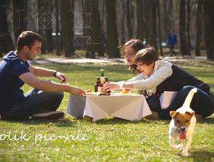 XII edycja - Piknik w Mieście