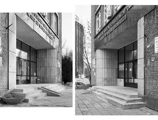 Architektura Romualda Gutta – wystawa fotografii